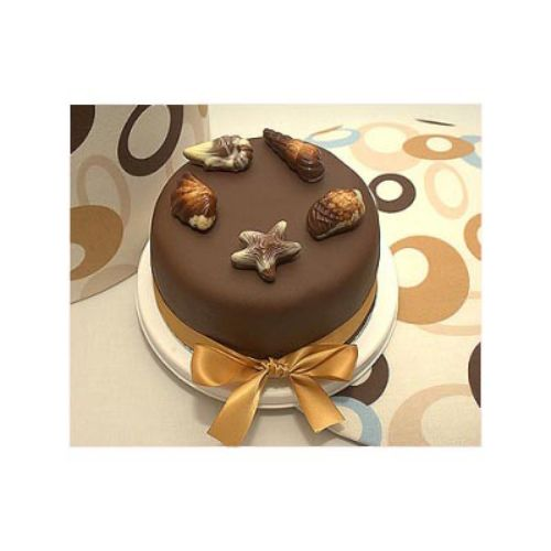 Birthday Cakes Delivery on Chocolate Birthday Cake   Uk Delivery Only  Ckapt3 Uk    Rs 5796