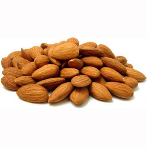 Almonds  1 Kg with Rakhi - Canada Delivery Only