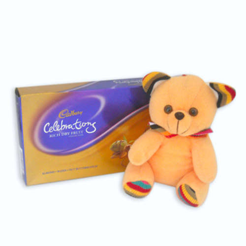 Gifts Hamper  - 10616 - UK Delivery Only