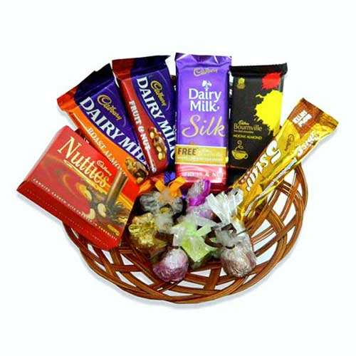 Hamper - 11013 - USA Delivery Only