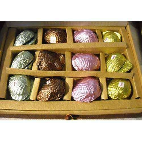 Hand Made Chocolates Box - USA Delivery Only