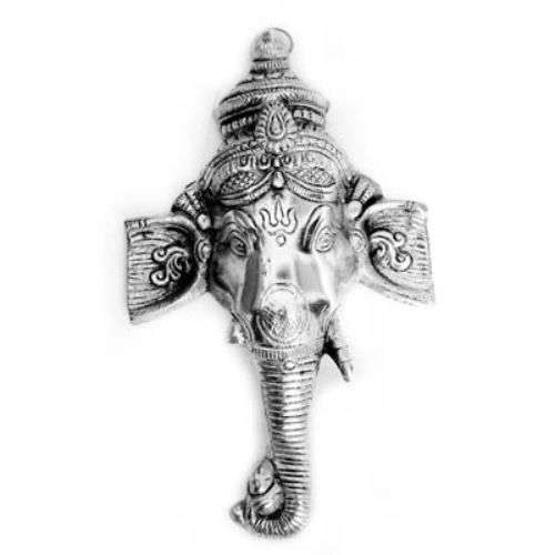 Lord Ganesh Wall Hanging Big - UK Delivery Only