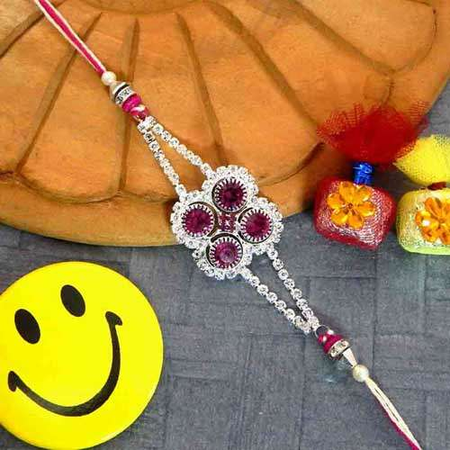 Exceptional Rakhi - USA Delivery Only