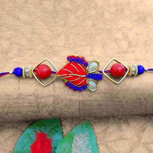 Charming Rakhi - CANADA Delivery Only