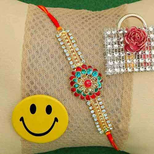 Amiable Rakhi Thread - Add On