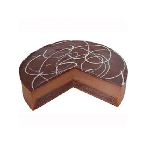 Magnificent Mud & Mousse Cake - Australia Delivery Only