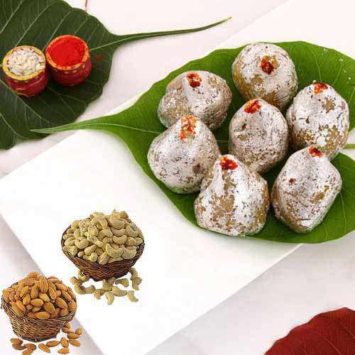 Sweet & Dry Fruits