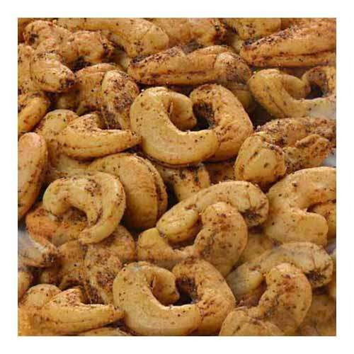 Diwali Masala Cashews 250 gms -  USA Delivery Only