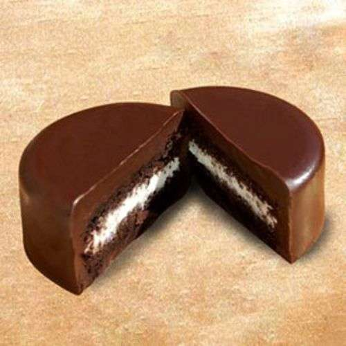 Gourmet Chocolate Covered Snack Cakes  - Canada Delivery Only
