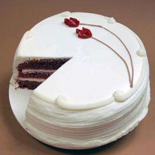 Red Velvet Cake - US Delivery Only